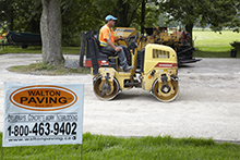 paving contractor mississauga